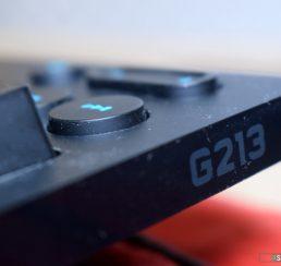 Review Logitech G213 Prodigy RGB