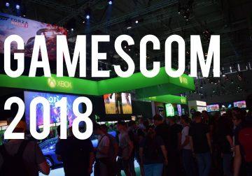 Aftermovie Gamescom 2018