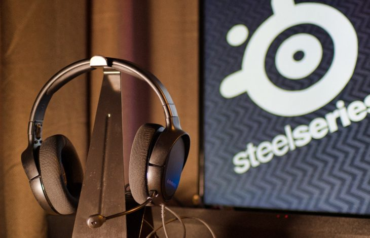 Review Steelseries Arctis 1