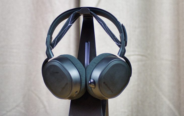 Review Steelseries Arctis 9